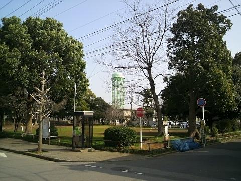 かっぱ公園